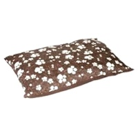 Animal Instincts Pet Mattress Brown PAws