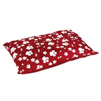 Animal Instincts Pet Mattress Red PAws