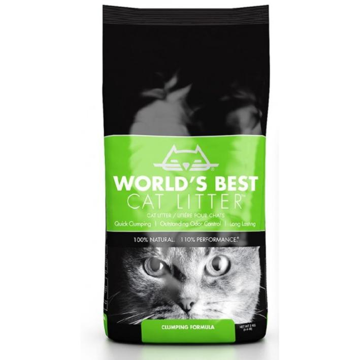All Natural Dust Free Cat Litter