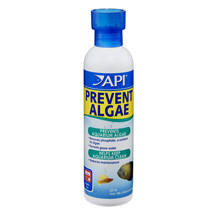 API Prevent Algae