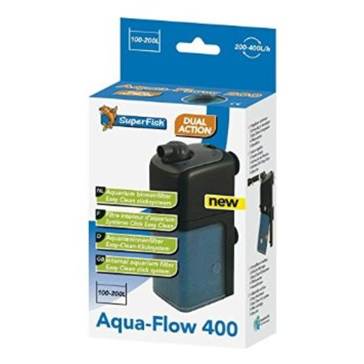 Superfish Aqua Flow 400 Filter