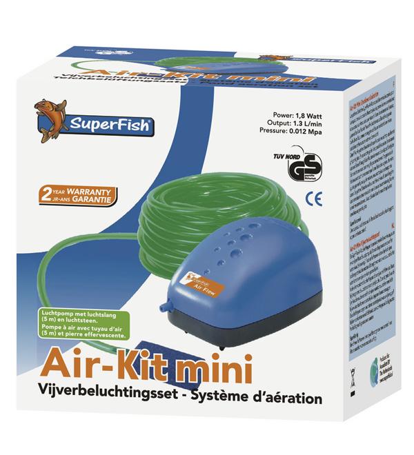Superfish Air Kit Mini