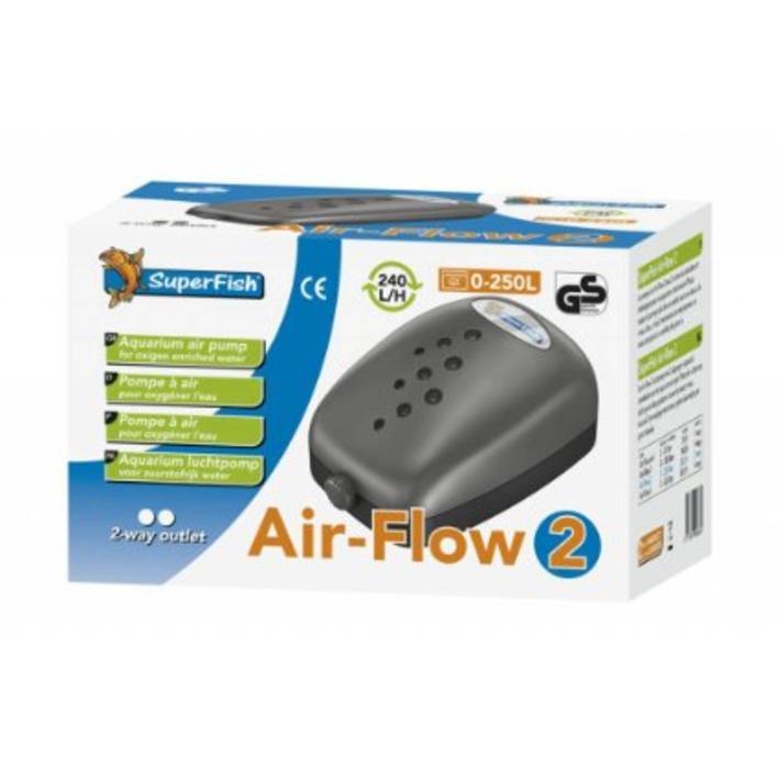 Superfish Air Flow 2