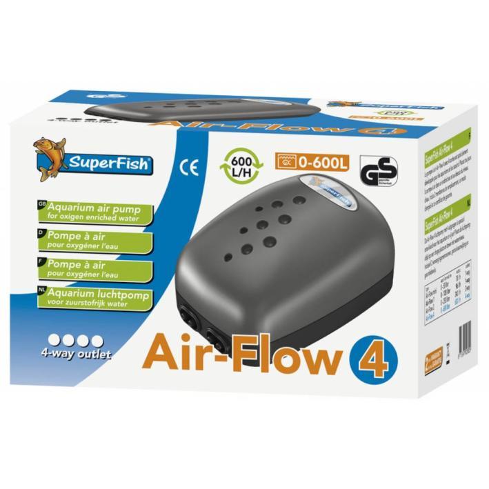 Superfish Air Flow 4