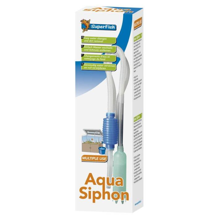 Superfish Aqua Siphon
