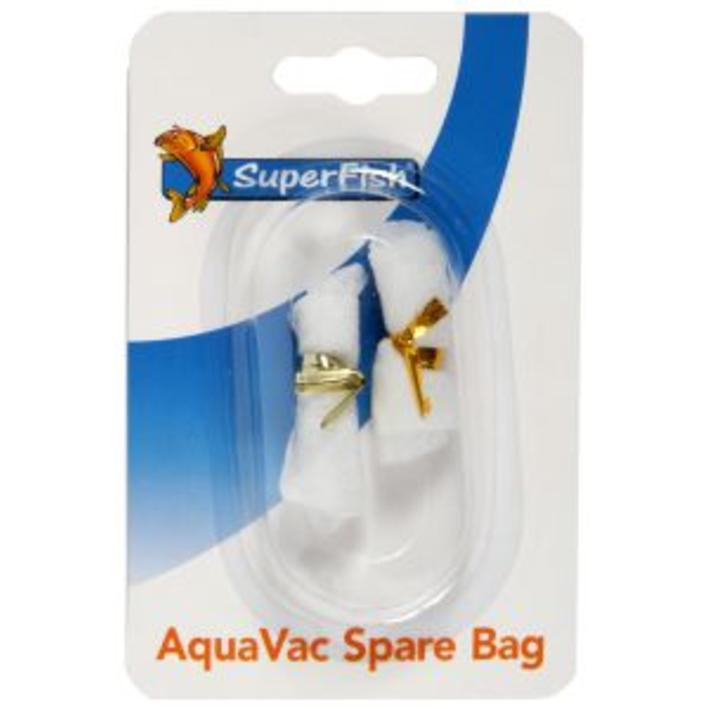 Superfish AquaVac Filter Bags