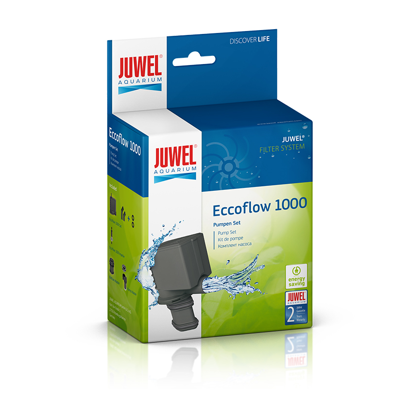 Juwel EccoFlow 1000 Pump Set