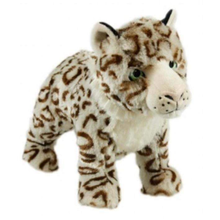 Animal Instincts Snow Mates Sophia Snow Leopard