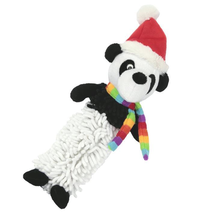 Animate Festive Noodle Toy Panda