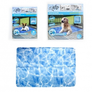 All for Paws Always Cool Dog Mat