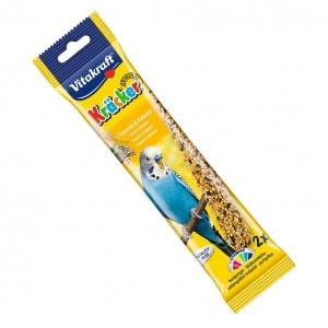 Vitakraft Budgie Kracker Sticks with Sesame and Banana