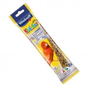 Vitakraft Canary Kracker Sticks Multivitamin 2pcs