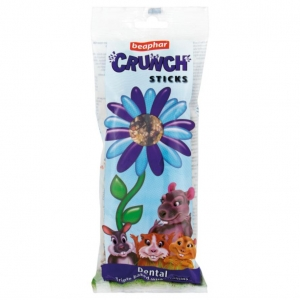 Beaphar Crunch Sticks Dental 2pcs