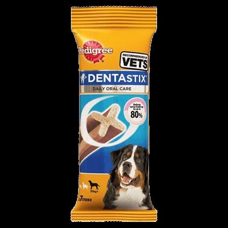 Pedigree Dentastix for Large Dogs 7pcs