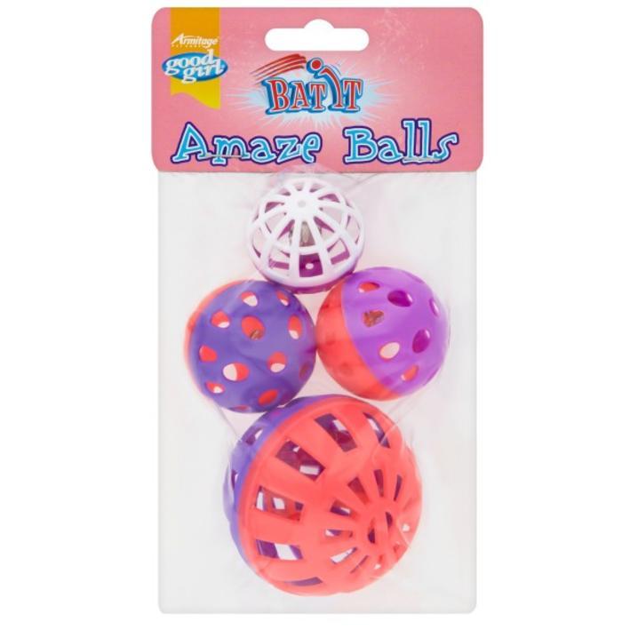 Good Girl Amaze Balls 4pcs