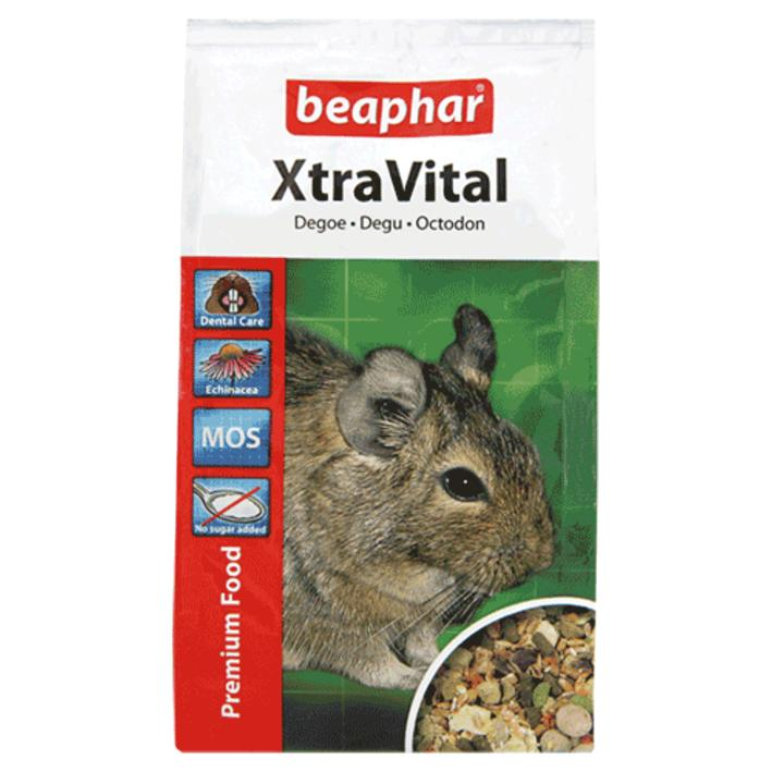Beaphar Xtra Vital Degu Food