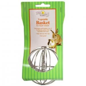 Walter Harrisons Vegetable Basket 9cm