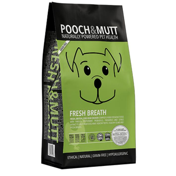 All About Dog Food Pooch And Mutt