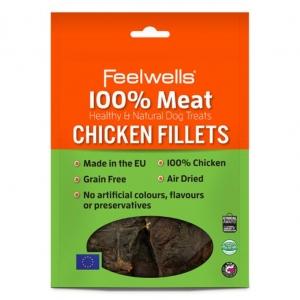 Feelwells Chicken Fillets 100gm