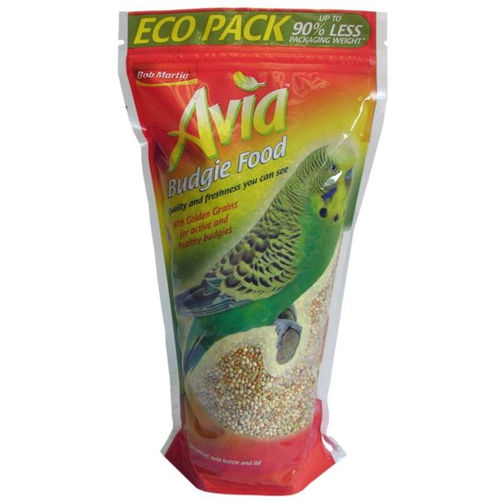 Avia Bird Food 500gm