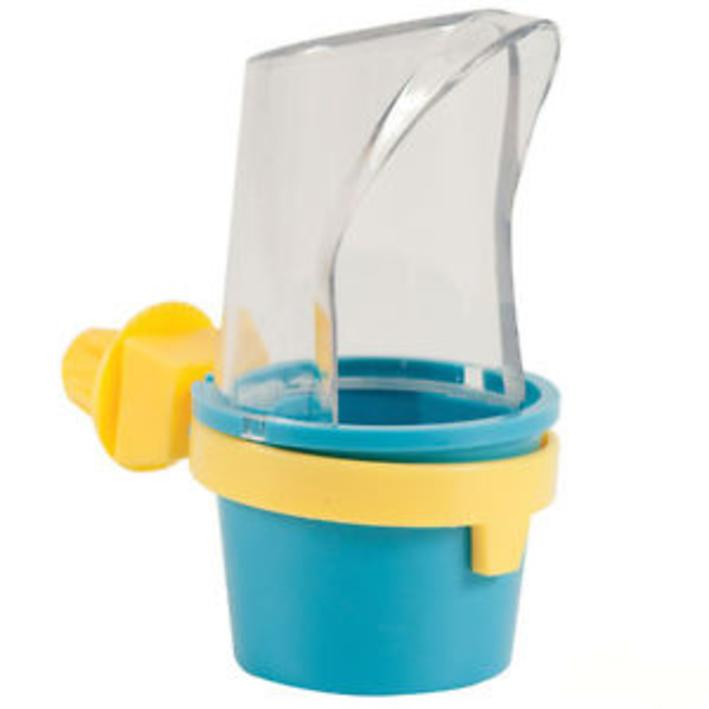 JW Feed and Water Cup Small