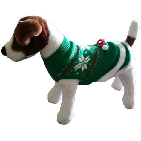 Animate Tutu Christmas Jumper for Dogs