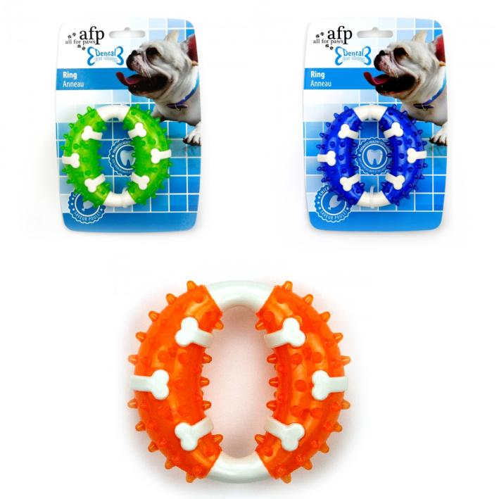 all for Paws Dental Ring