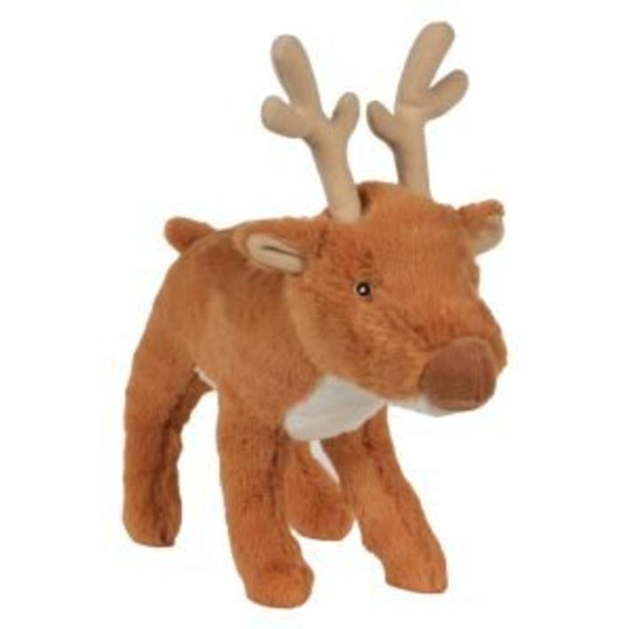 Animal Instincts Snow Mates Rodney Reindeer