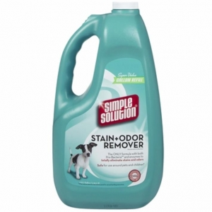 Simple Solution Stain and Odour Remover 1L