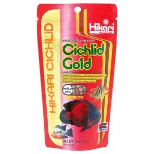 Hikari Cichlid Gold Medium Pellet