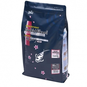 Saki Hikari Colour Enhancing Diet Large Pellets
