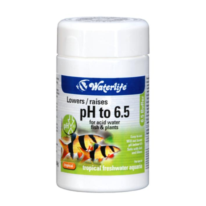 Waterlife pH Buffer 6.5