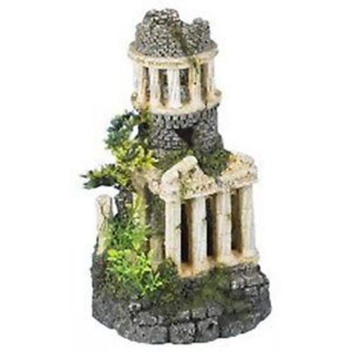Classic Roman Tower
