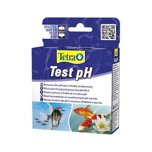 Tetra pH Test Kit