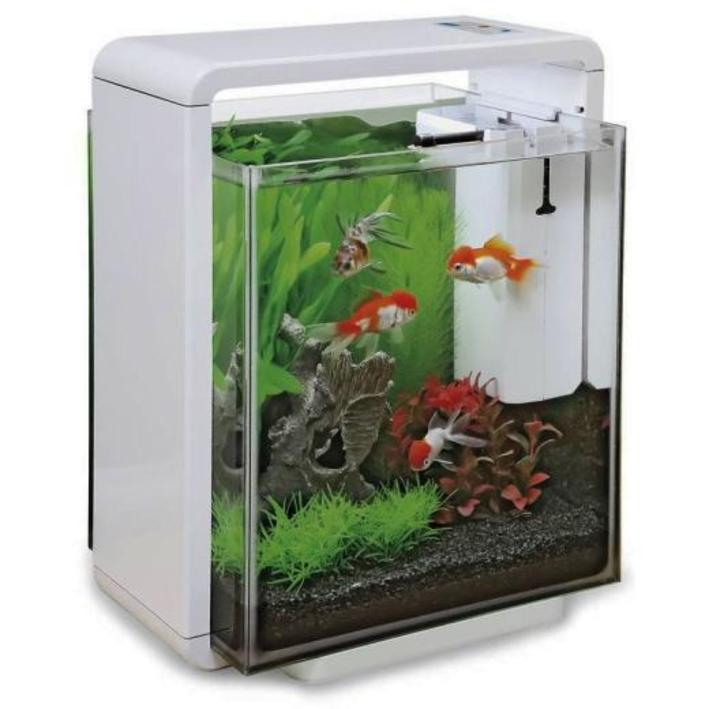 Superfish Home 25XL Aquarium White