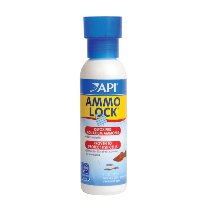 API Ammo Lock