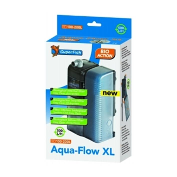 Superfish Aqua Flow XL Filter