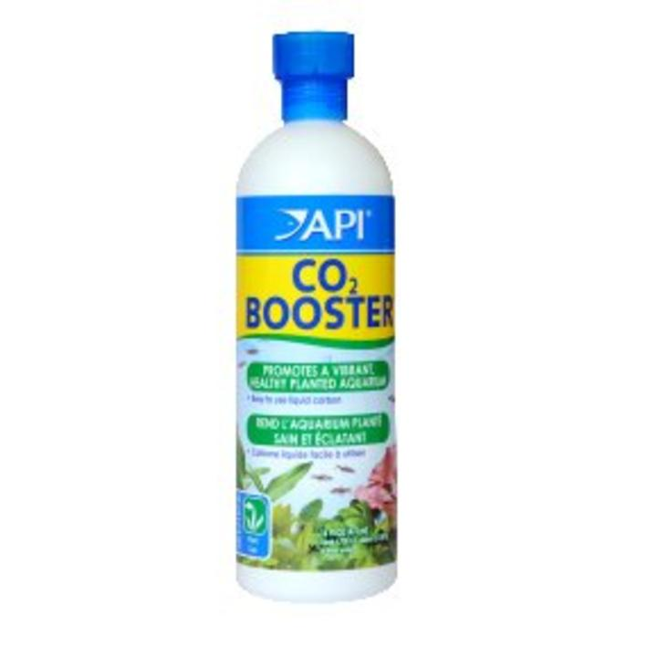 API CO2 Booster