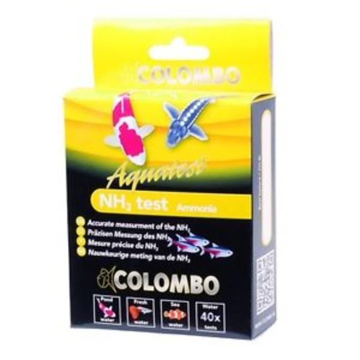 Colombo Ammonia Test Kit