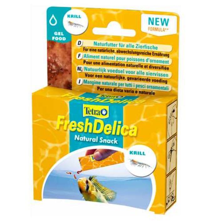 Tetra FreshDelica Krill