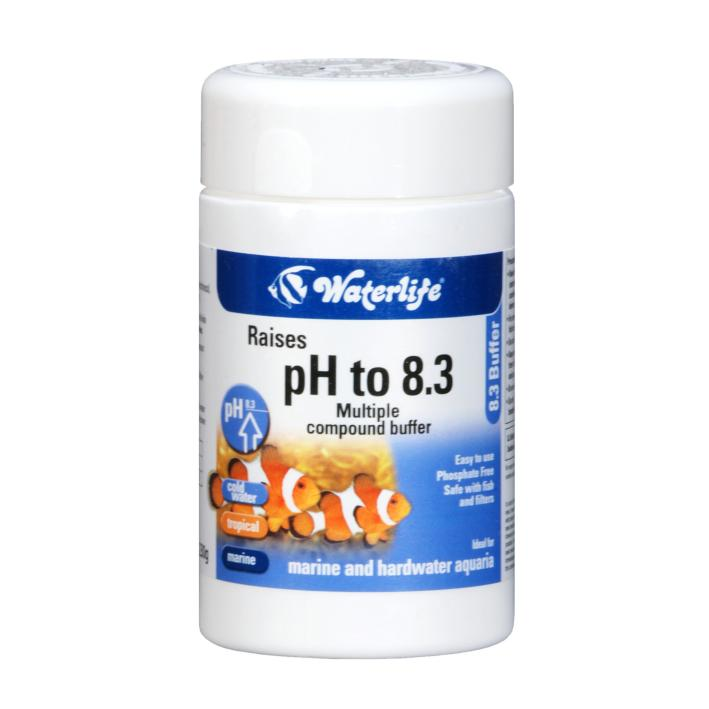 Waterlife pH Buffer 8.3