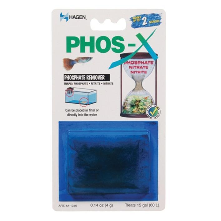 Hagen Phos X Phosphate Remover