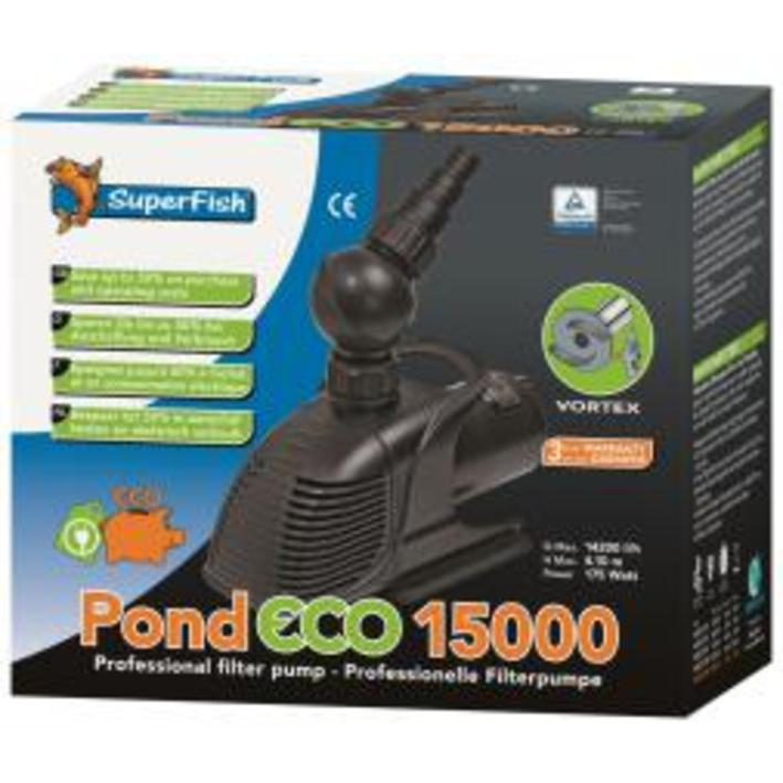 Superfish Pond Eco 15000