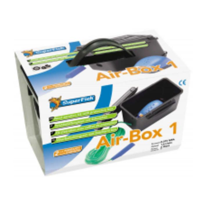 Superfish Air Box 1