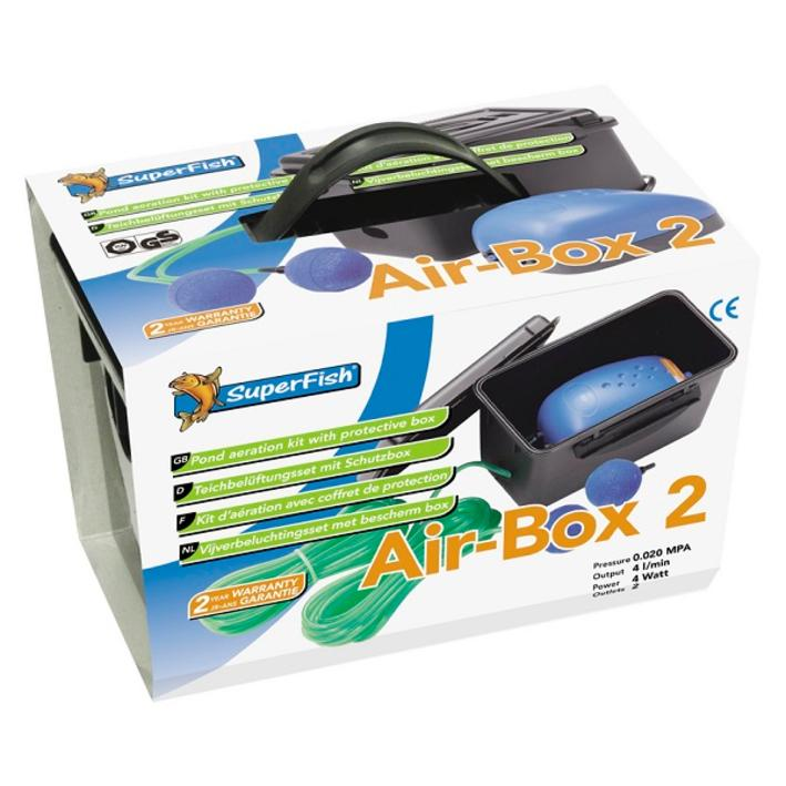 Superfish Air Box 2