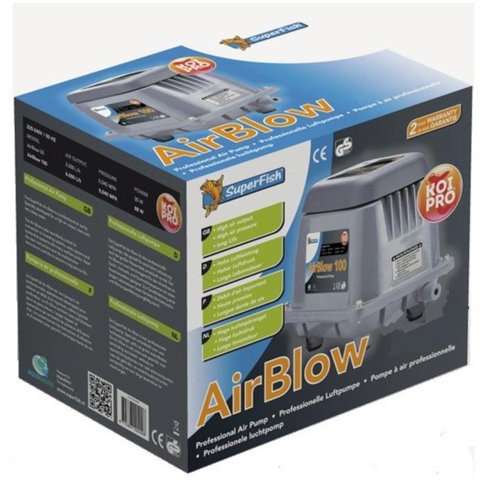 Superfish Air Blow 50 Air Pump
