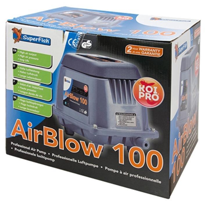 Superfish Air Blow 100 Air Pump