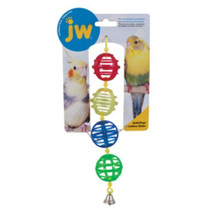 JW Lattice Chain