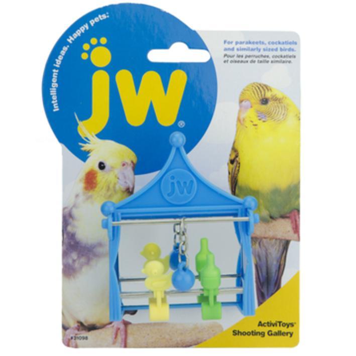 JW Shooting Gallery