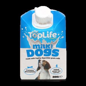 Toplife Milk for Dogs